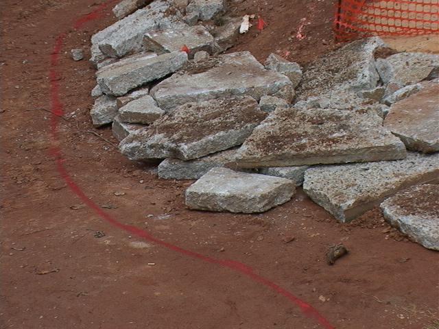 Excavation (2)